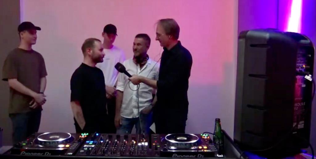 MISONO & Friends Radio MünsterStream