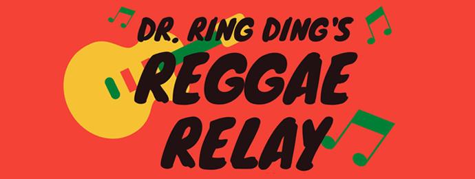 MünsterStream Radio Reggae Relay