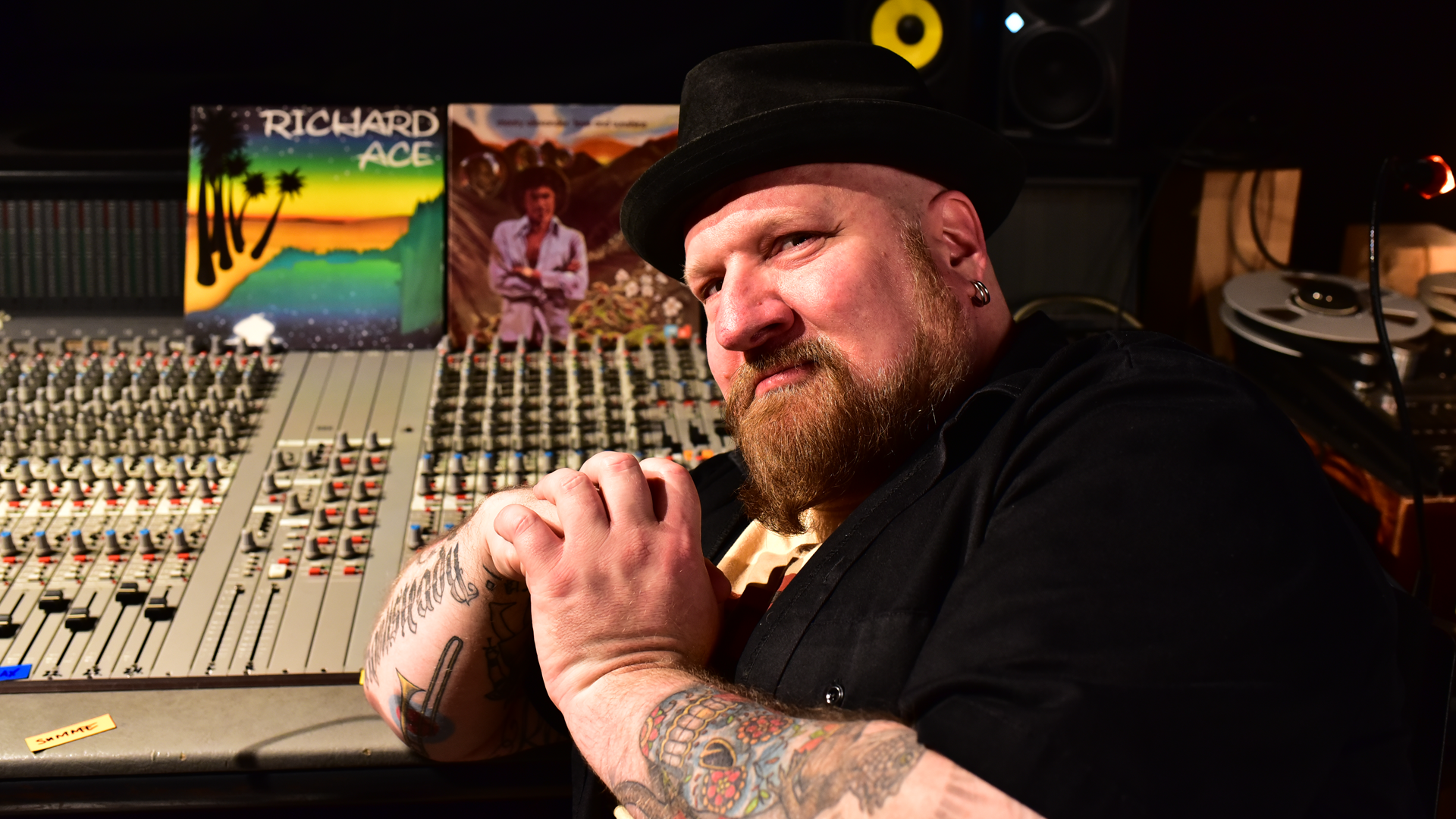 Radio MünsterStream Reggae Relay Dr. RingDing